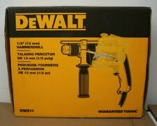 """DeWalt 1/2"""" Hammerdrill"""