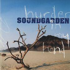 Soundgarden Burden in my hand CARD SLEEVE DJ PROMO CD Single Chris Cornell