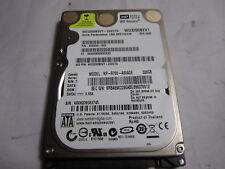 Western Digital HDD Festplatte 320GB,