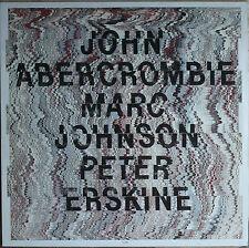 JOHN ABERCROMBIE     33T  LP