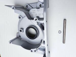03G103153B VW PASSAT original 2.0TDI Common Rail flange cover crank cover + hex