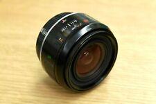 OLYMPUS AF 50mm F1.8 Wide Angle For Power Focus OM-77, OM-707, OM-101 AND OM-88