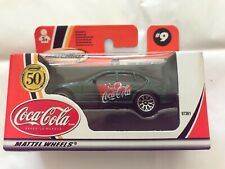 Matchbox Coca Cola 50th Anniversary Car