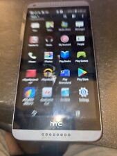 HTC Desire 710C - 8GB - Black (Virgin Mobile) Smartphone FOR PARTS ONLY
