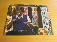 """Brandon Smith Actor Autographed 8X10 Photo """"Sonny with a Chance"""" """"Get on Up"""""""
