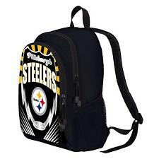 a6d368be3a9 The Northwest Company Pittsburgh Steelers Lightning Backpack