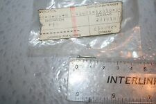 nos Yamaha snowmobile vintage oil pump cotter pin gp433ss sr