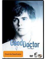 The Good Doctor Season One 1 DVD  NEW Region 4