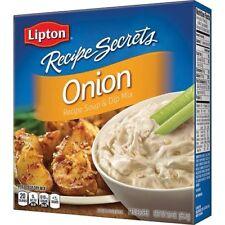 Lipton Recipe Secrets Onion Soup & Dip Mix