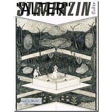 Strapazin 121 COMIC Zeitschrift Avangard UNDERGROUND | Thema ALTER |