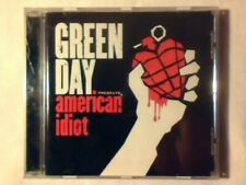 CD musicali punk Green Day
