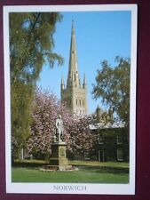 Norwich City Posted Collectable Norfolk Postcards