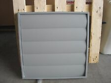 Gravity Louvre Shutter Backdraught Shutter 450mm dia VK450 new boxed wsk45