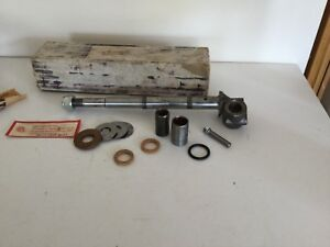 Jensen 541 & 541 R, Front Axle King Pin & Bushes, NOS.