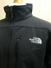 Mens North Face Soft Shell Jacket Size L
