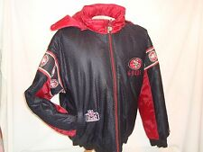 49ers Jacket XL Reversible