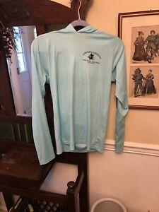Gasparilla Outfitters LS Tech Fabric Tee Shirt Fishing Kids Youth 18-20 XL XLarg