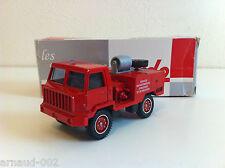 Solido - Berliet Camiva 4X4 Pompiers (1/50)
