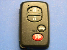 TOYOTA SMART KEY KEYLESS GO ENTRY REMOTE FOB HYQ 14AAB HYQ14AAB 1551A-14AAB 3370