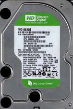 WD15EADS-65R2B0 Western Digital 1.5TB DCM: HHRNHV2CH