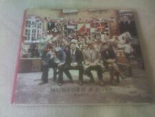 MUMFORD & SONS - BABEL - CD ALBUM