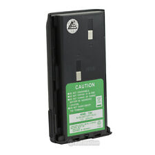 2200mAh KNB-14 KNB-15A KNB-20N Battery for KENWOOD TK260 TK270 TK2107 TK3107