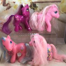 Vintage My Little Pony Lot (AL)