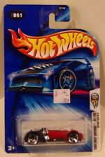 Hot Wheels 2004 First Editions Suzuki GSX-R/4