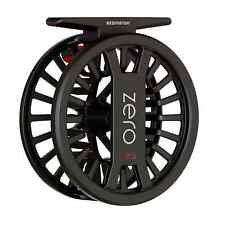 NEW REDINGTON ZERO 4/5 WT SPOOL BLACK fly fishing large arbor lightweight
