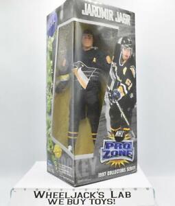 Jaromir Jagr 1997 Collectors Series NHL Pro Zone MISB1997 Playmates