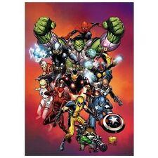 MARVEL NOW! OMNIBUS - Hardcover  Wolverine Hulk $99 MSRP Brand New Free Ship!