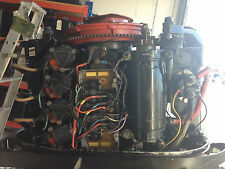 50hp Mercury short outboard engine parts