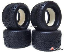 Tires Fit Traxxas E T-maxx Tmaxx Emaxx 1.5/2.1/2.5 Revo Savage