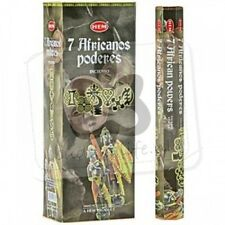 Seven African Powers HEM incense -Wicca, Pagan, Witch