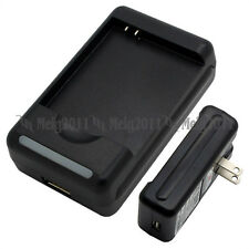 Battery Charger for Samsung Galaxy S GT-i9000 Advance i9070 i9070P EB535151VU
