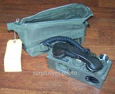 TA312 TA-312 Military Army USMC Field Phone Telephone Ordnance Signal Corps USA