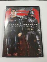 Batman V Superman: Dawn of Justice [Used Very Good DVD]