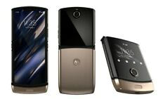 Brandneu Versiegelt Motorola RAZR (2019) - 6+128gb - Gold-Entsperrt (esim)