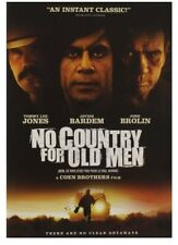 No Country for Old Men (Bilingual) DVD *NEW**