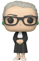 FUNKO POP! ICONS: Ruth Bader Ginsburg [New Toy] Vinyl Figure