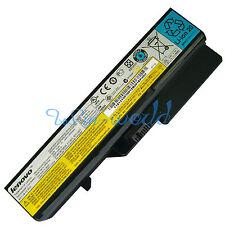 New Genuine Original Battery for Lenovo G460 V360 G560 Z465 L09S6Y02 L09C6Y02