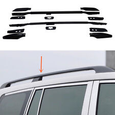Roof Rails Rack Mount Bike Bracket Carrier Holder For 200 Series Land Cruiser