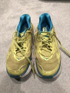 hoka one one Clifton 3 womens Size 8 Trainers