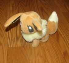 "Pokemon Plush Eevee Banpresto 6"" doll stuffed figure Toy"