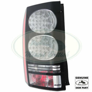 LAND ROVER REAR TAIL LAMP LIGHT LH LEFT LR4 LR052398 OEM