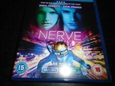 Nerve   Blu-ray (2016) Emma Roberts