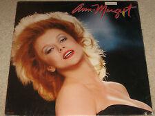 ANN MARGRET MIDNIGHT MESSAGE WHAT I DO TO MEN RECORD LP PAUL SABU MCA SEALED USA