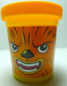 Play-Doh Star Wars Can Heads Chewbacca SW-004  2014 Pretend Playtime