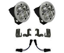 Baja Designs LED Fog Light Kit Toyota Tacoma Squadron R Sport Spot Beam 12 - 16