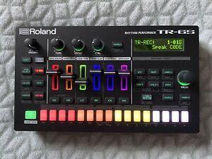 Roland TR-6S Rhythm Performer Drum Machine
